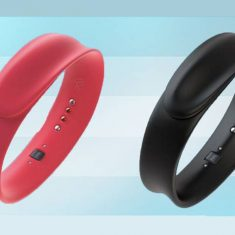 : The Feel Bio-Signal Wristband