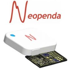 Monitor Vital Signs through Neopenda