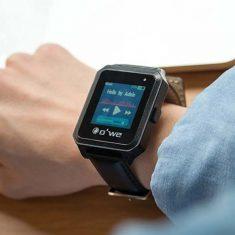 O'We Advanced Smartwatch