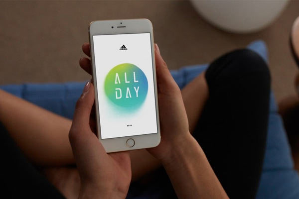 All Day App