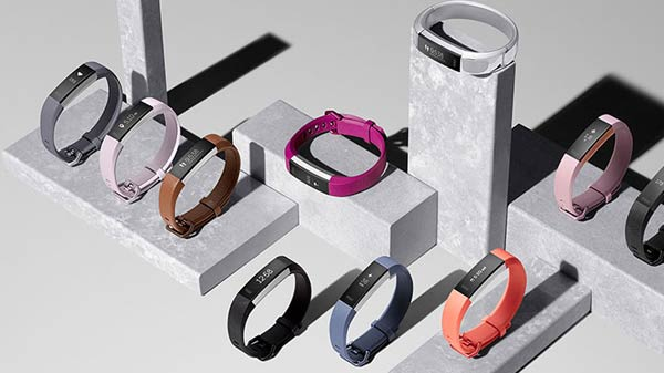 Availability of Fitbit