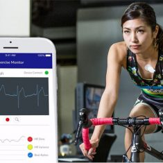 Know Everything About Calm Wearable ECG Sensor