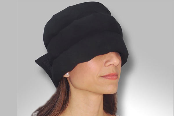 Headache Halo Hat