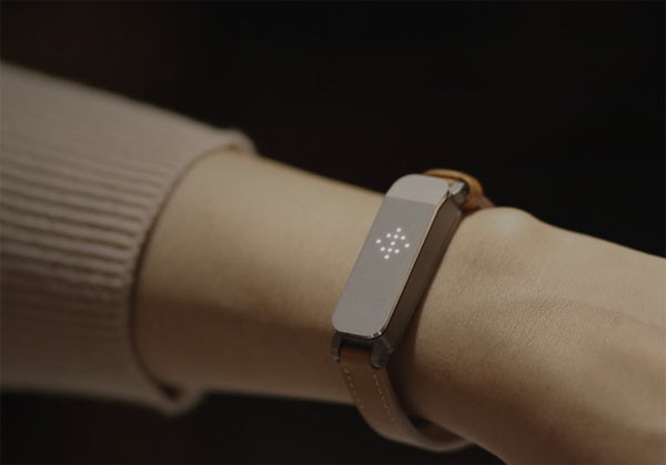 osture Tracking Wearables