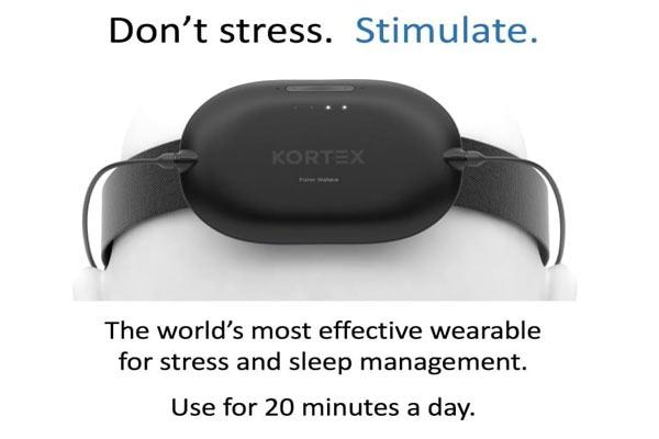 Safety of Kortex