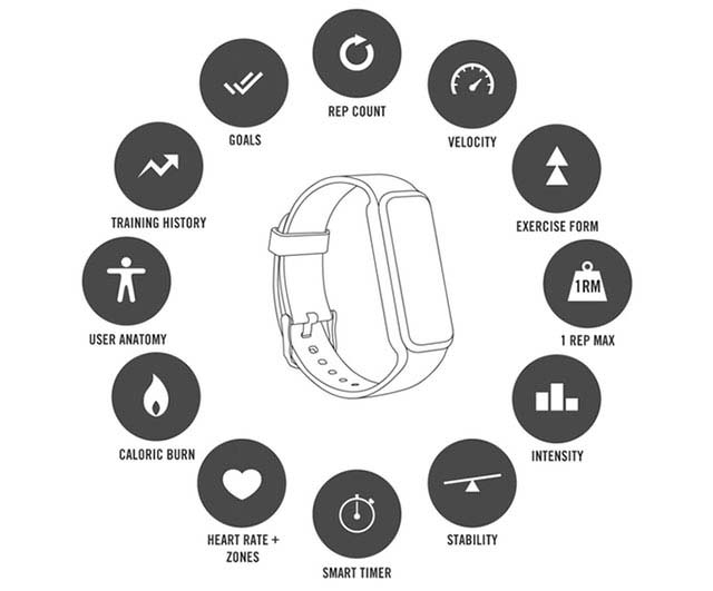 Wrist Wearable Feature