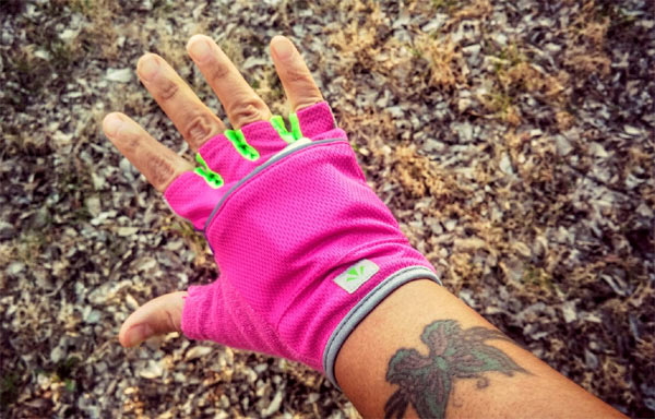 Advantages Runlites Gloves