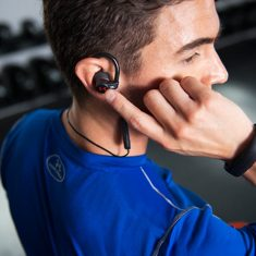 Armour Sport Wearable Device