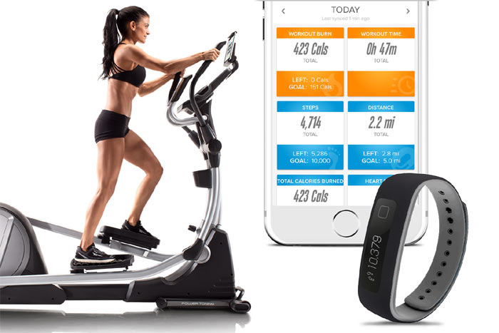 iFit Coach Is Here to Help You Remain Fit