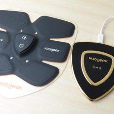 Koogeek Smart Fitness Gear