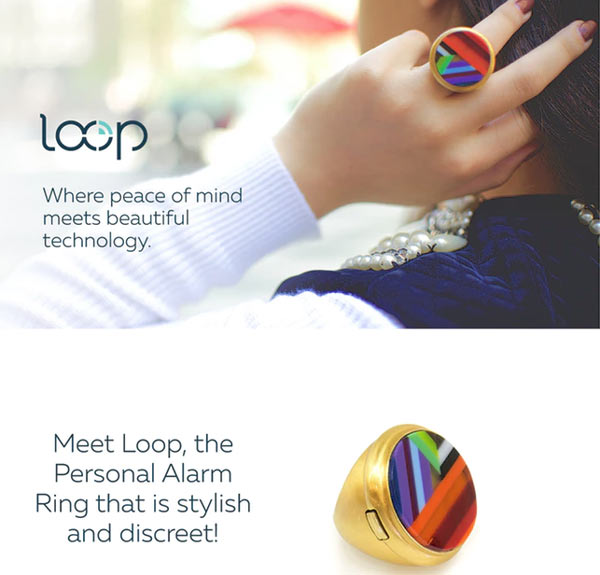 Loop Ring: What It Is