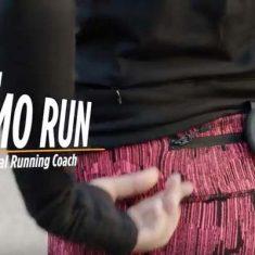 Lumo Run Wearable Body Tech