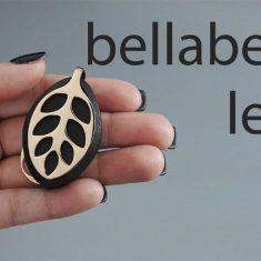 BellaBeat Leaf