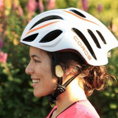Coros Smart Bicycle Helmet