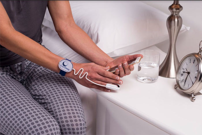 Eversleep Sleep Monitor