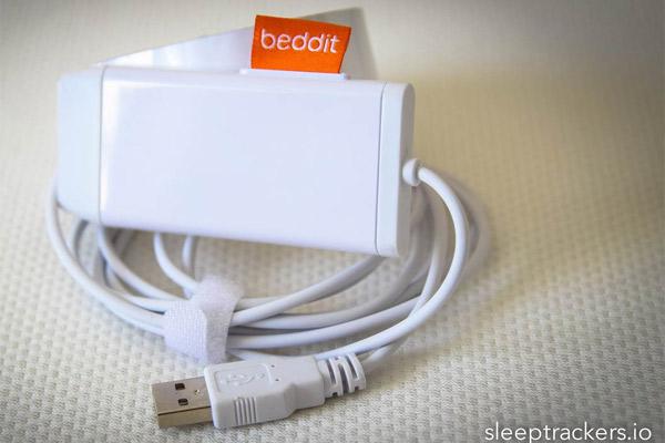 Beddit 3 Sleep Monitor Weaknesses