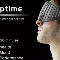 Naptime Smart Eyeshade