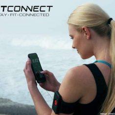 Fitconnect Smart Armband