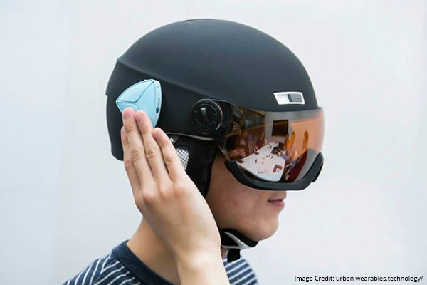 Functions Of Ahead Helmet