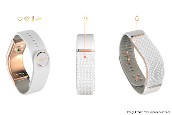 Stress Wearable Device