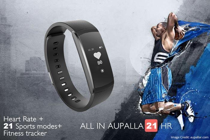 Aupalla 21HR Fitness Tracker