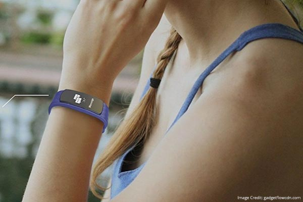 Construction And Design Of Aupalla 21HR Fitness Tracker