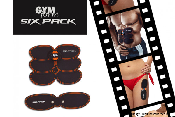 Gymform Six Pack Purchasing And Pricing