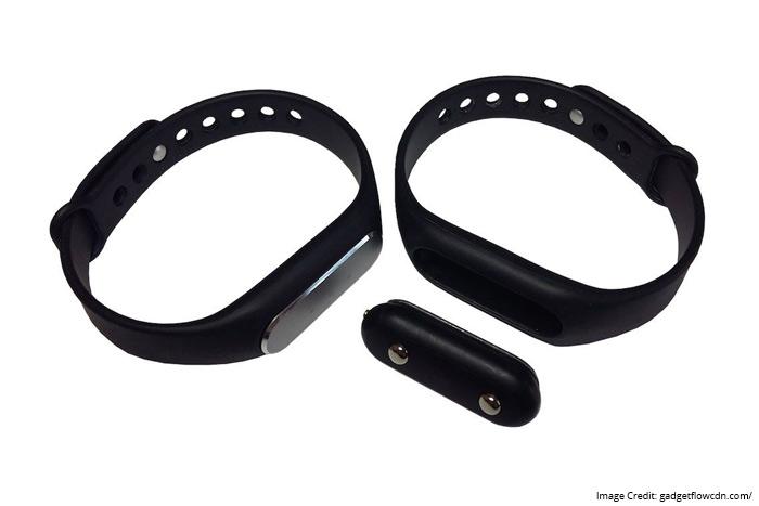 Vivowake Smartband Wearable