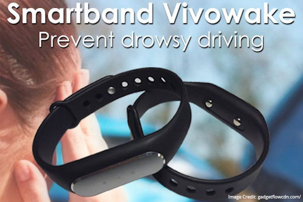 Vivowake Smartband What Is This