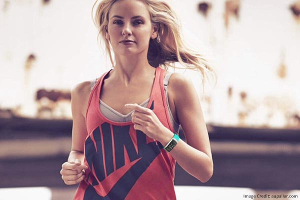 Wearables And Fitness Trackers