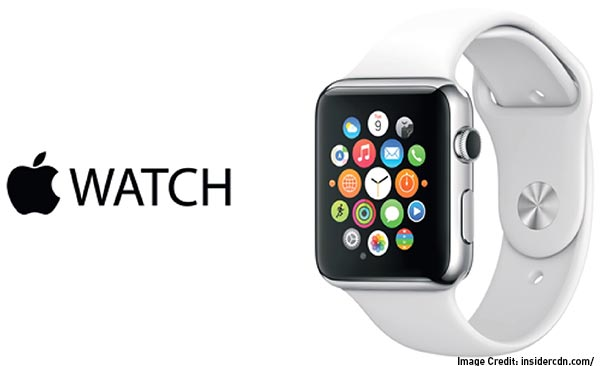 Apple Watch Wearable