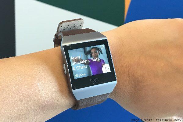 Fitbit– A Little Bit Information
