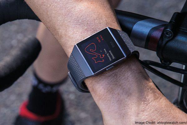 Fitbit Ionic 8 Advantages