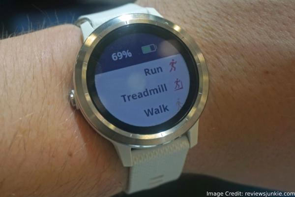 Fitness And Sports Of Garmin Vivoactive 3