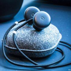 Pixel Buds Wireless Headphones