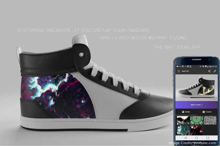 Shiftwear Sneakers