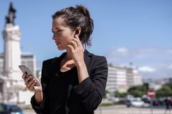 Translation Hearable Smartphones