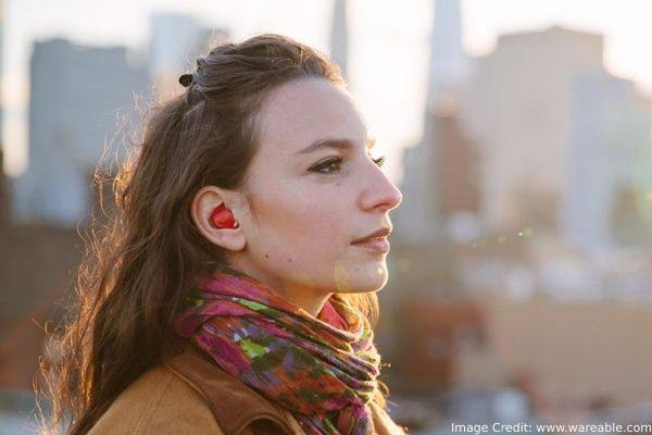 Translation Hearable Wearable