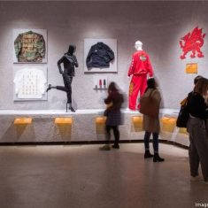 Design Of The Year Exhibition