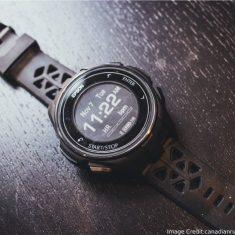 Epson ProSense Watch