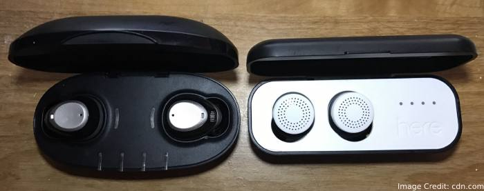 Features And Audio Filters Of Nuheara Iqbuds
