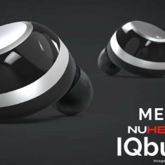 Nuheara Iqbuds