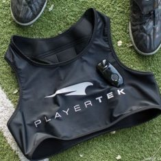 PlayerTeks Smart Vest