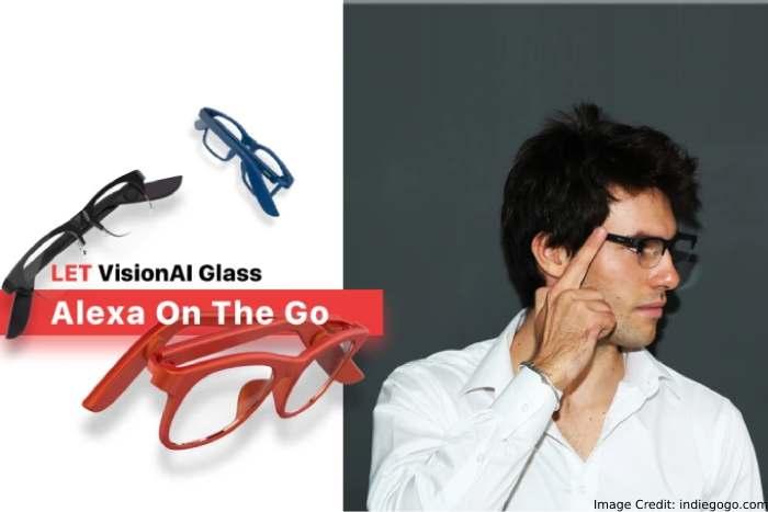 Let Labs Smart Glasses
