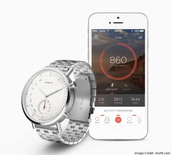 Sleep Fitness Tracker