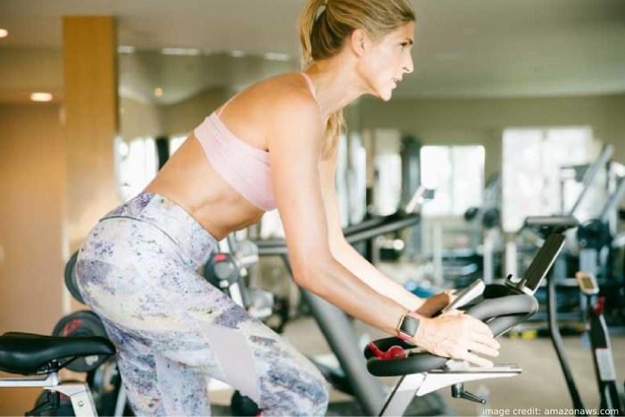 Wearables Treadmill Training