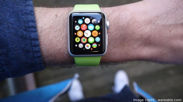 Apple Watch Usually Do