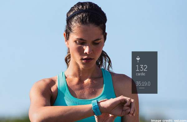 Fitbit Revealed