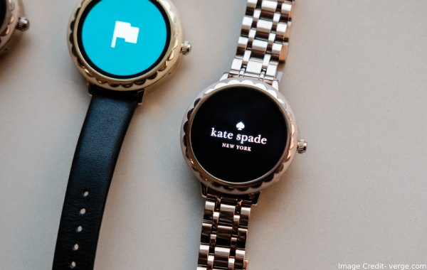The Kate-Spade Ny-Android Wear