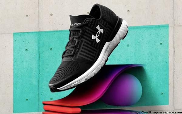 Smart-Running Shoe